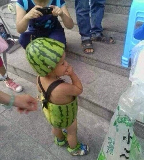 watermelon poorly dressed g rated - 7706760704