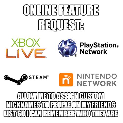 online gamers video games nicknames - 7707092224
