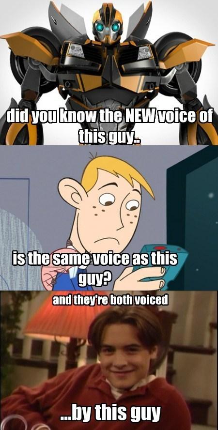 transformers kimpossible cartoons voice actors - 7707186688