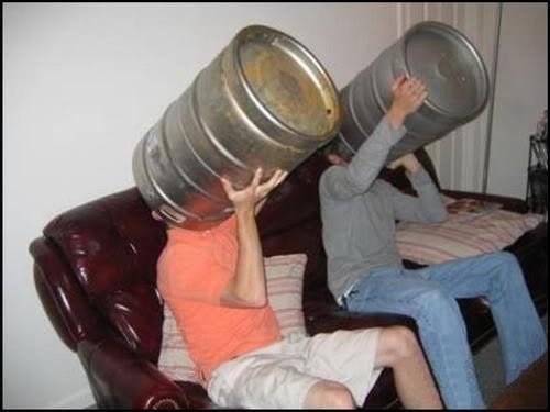 beer kegs huge funny - 7707431424