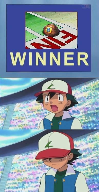 ash Pokémon anime SpongeBob SquarePants - 7707513344