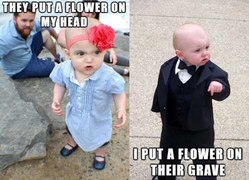 Babies Memes - 7707529984