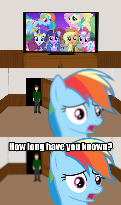 How long have you known?