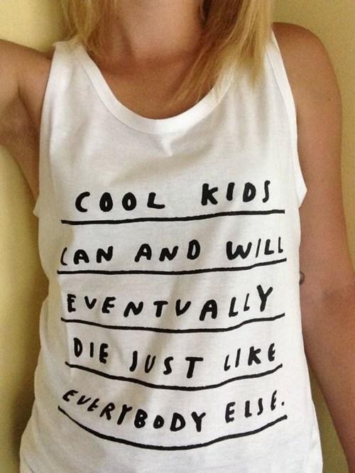 depressing tshirt tshirt special - 7709419776