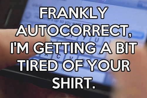 autocorrect,funny