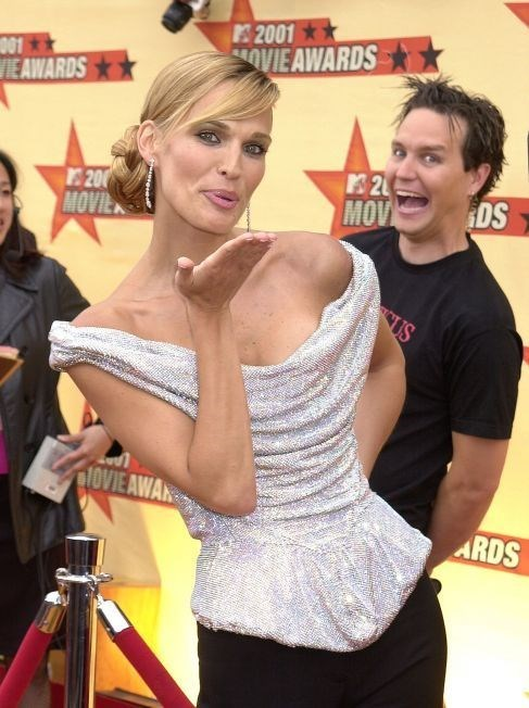 photobomb,mtv movie awards,nostalgia,mark hoppus,funny,blink 182