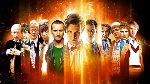 news,doctor who,50th anniversary