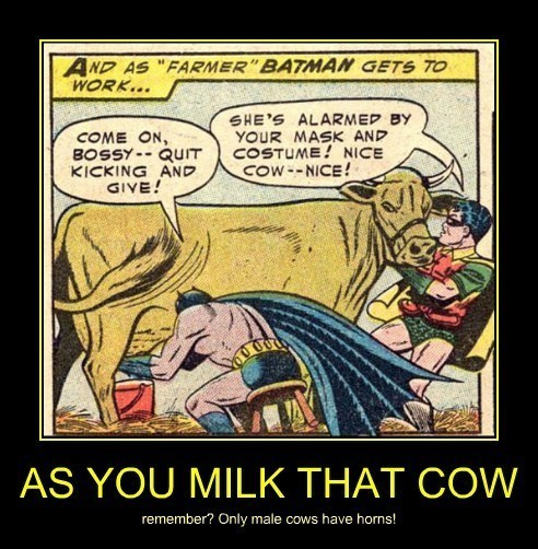 milk very demotivational off the page cows - 7710367744