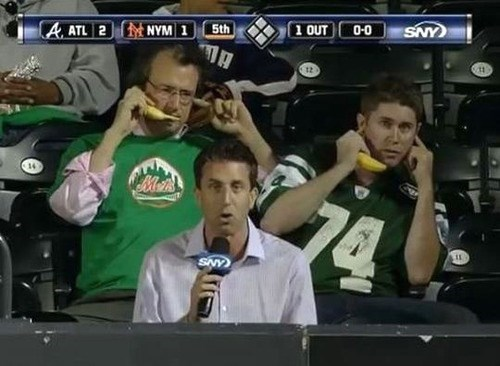 live news baseball bananaphone