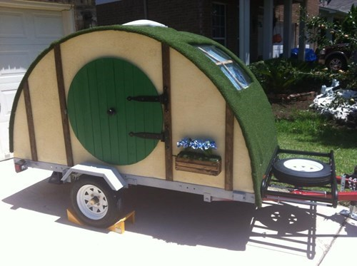 trailers,Lord of the Rings,nerdgasm,The Hobbit,DIY,funny