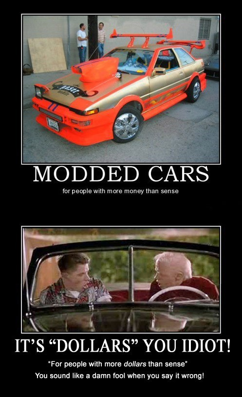 biff,cars,modded,dollars