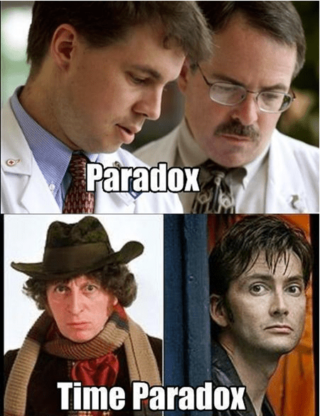 puns doctor who doctors funny - 7710956544