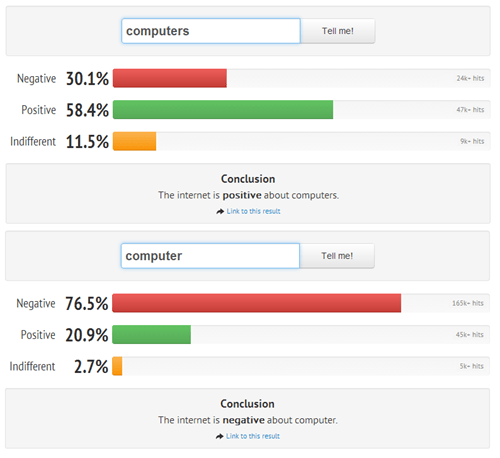 negative internet positive computer - 7712084480