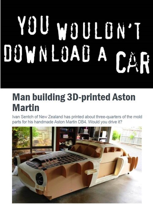 aston martin you wouldn't download a car downloads - 7712788480