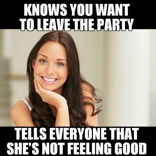 Memes good girl gina - 7713151488