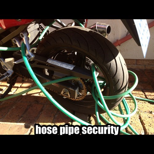 garden hose funny there I fixed it - 7714184960