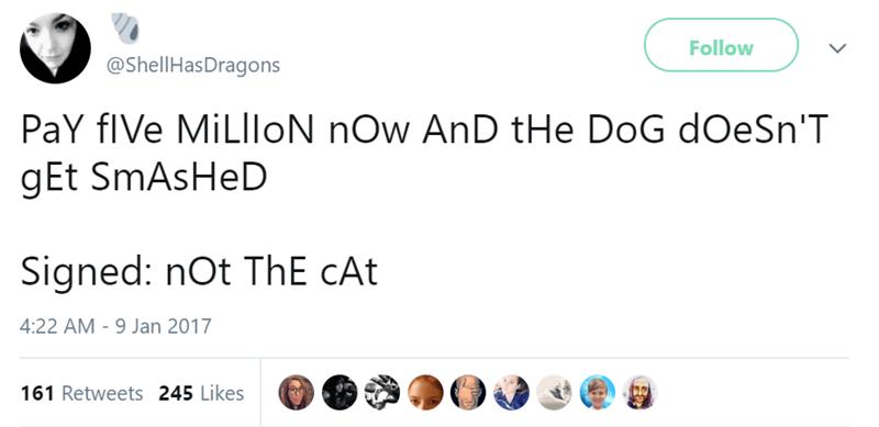 funny tweets animal tweets animals - 7715077