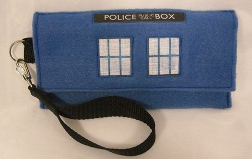 tardis for sale doctor who - 7715782400