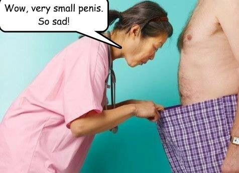 Very Small Penis Pics