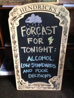 bar sign forecast funny after 12 g rated - 7716881664