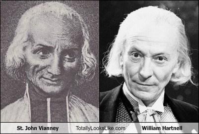 totally looks like st-john-vianney william hartnell - 7717284608