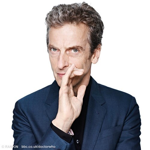 news 12th Doctor doctor who Peter Capaldi - 7717614592