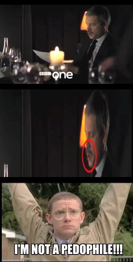 john watson Sherlock bbc - 7717780736