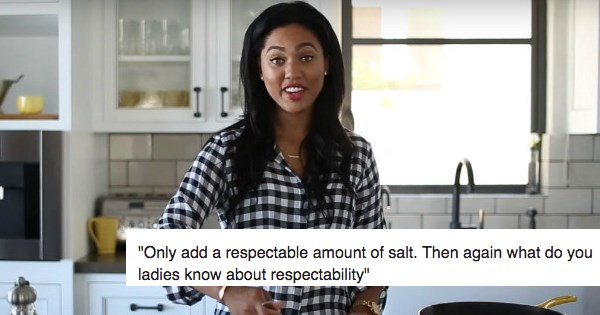 twitter cooking list TV Ayesha Curry - 771845