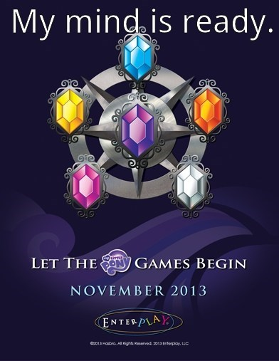 let the game begin enterplay - 7719408128