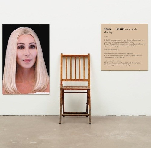 chair share cher - 7719769856