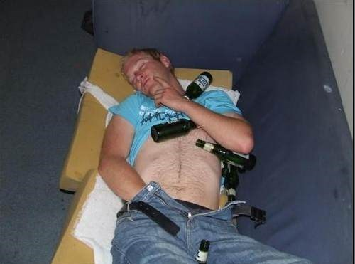 wtf passed out drunks funny - 7719792384