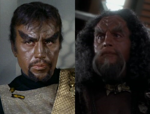 news TOS Star Trek klingon - 7719876864