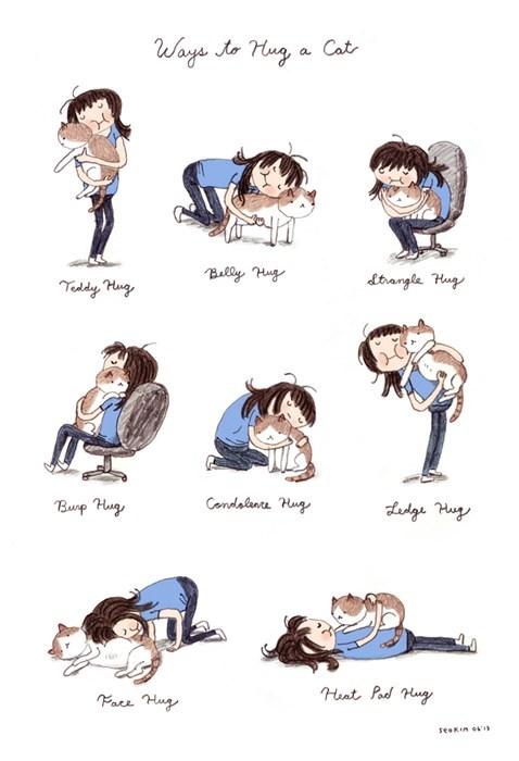 hugs comic funny - 7719895040