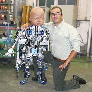 wtf kids robots funny - 7720014336