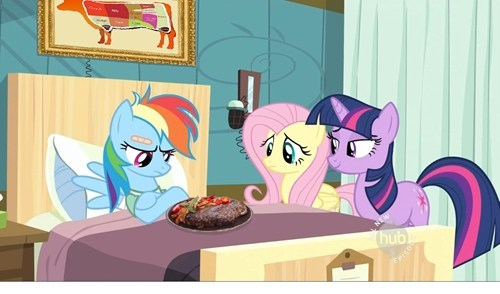 such an egghead Beef rainbow dash - 7720226816