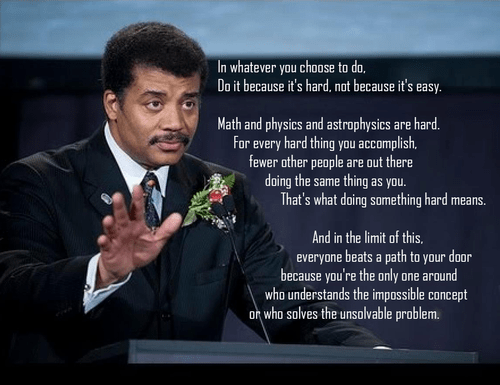 quote,Neil deGrasse Tyson,funny,g rated,School of FAIL