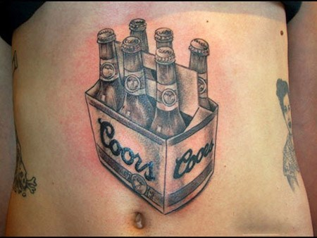 beer six pack coors funny - 7720526080
