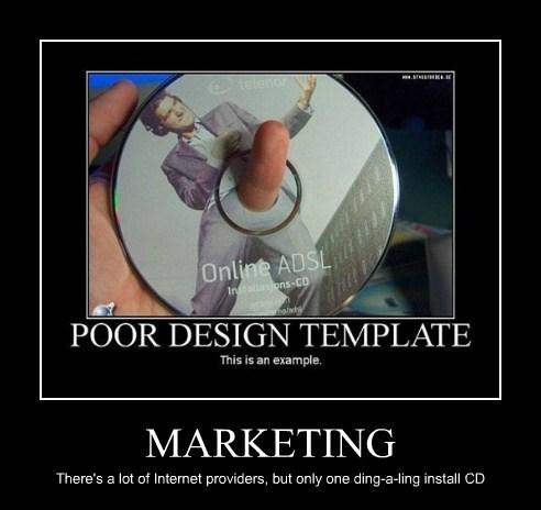 marketing finger idiots funny - 7720949504