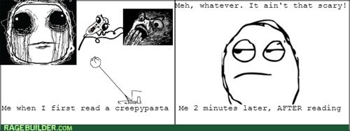 scary creepypasta - 7722126336