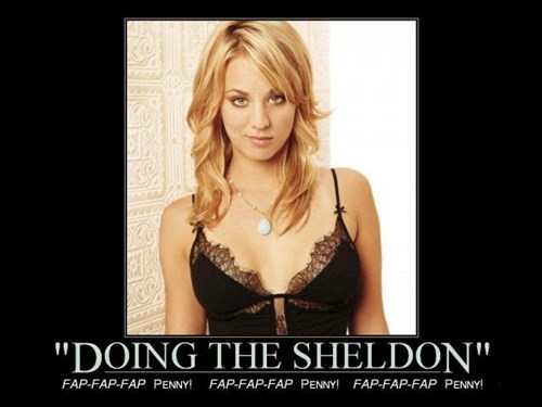 penny,big bang theory,sheldon,funny