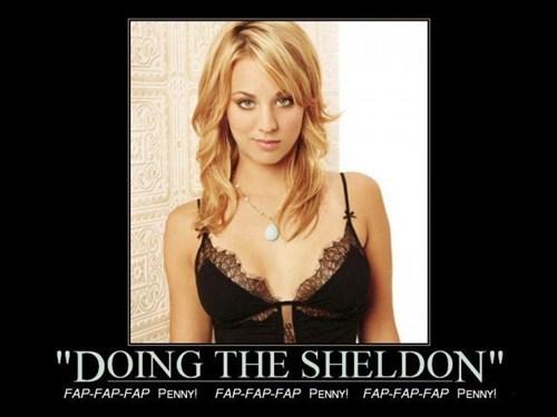 penny big bang theory sheldon funny - 7722237696
