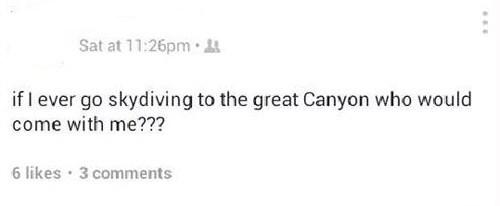skydiving grand canyon - 7722272768