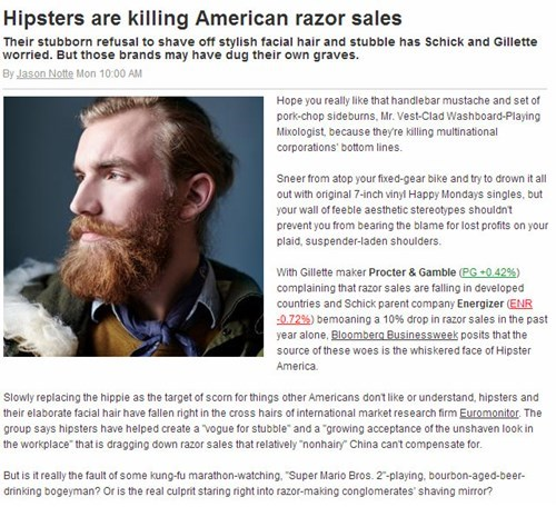news hipsters beards funny - 7722440704