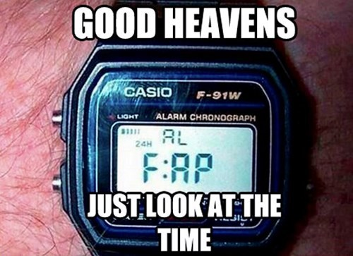 fap watches - 7722496256