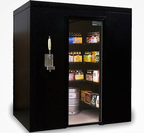 beer wtf brewcave closet awesome funny after 12 g rated - 7722765056