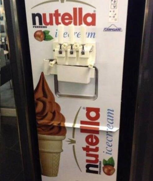 shut up and take my money nutella ice cream funny g rated win - 7722802688