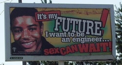 sign abstinence funny engineer - 7722822144