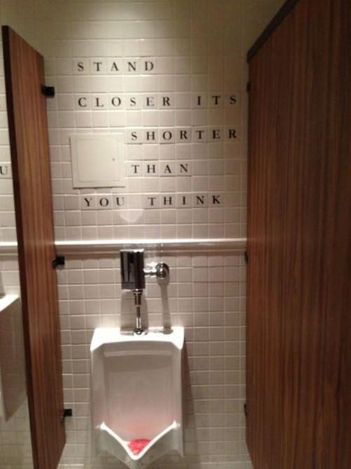 Bathroom Graffiti real talk funny true facts - 7722841344