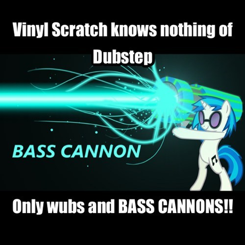 wubs bass cannon dj PON-3 - 7723387904