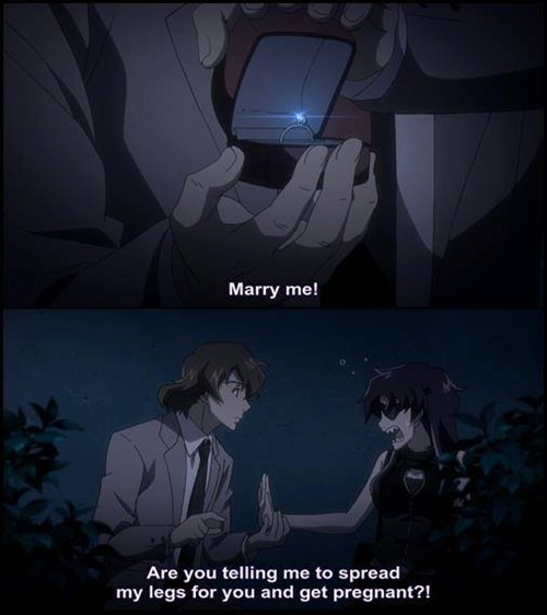 proposals marriage anime - 7723513344